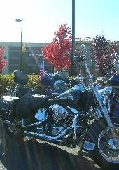 Lets Ride and Shop - 15NOV08