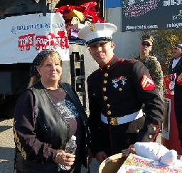 32nd Annual MMA Sacramento Toy Run - 30NOV08