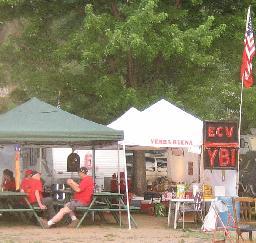Sonora: ECV Grand Council - 19MAY12, Jackson: annual car show - 20MAY12