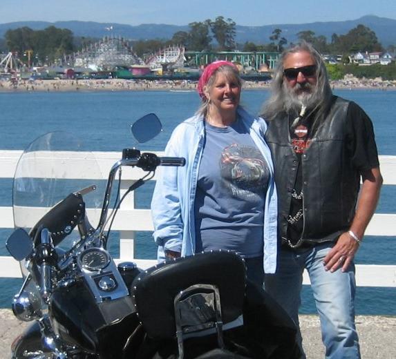 1,2,3JUN12: Santa Cruz Mountains Cruise... photograph by Russell Holder