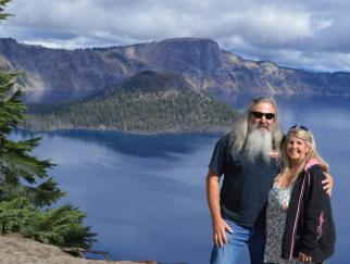 Grants Pass & Crater Lake - 26,...,29SEP14