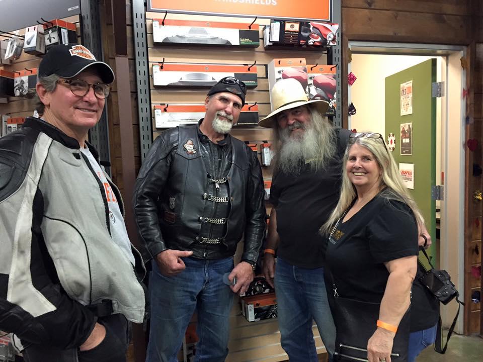 photograph by San Jose Harley-Davidson staff