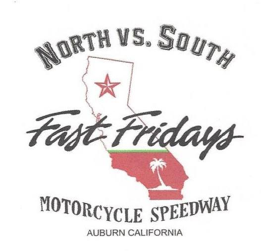 Fast Fridays Motorcycle Speedway