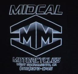 MidCal Motorcycle Soft Opening - 29JUN19