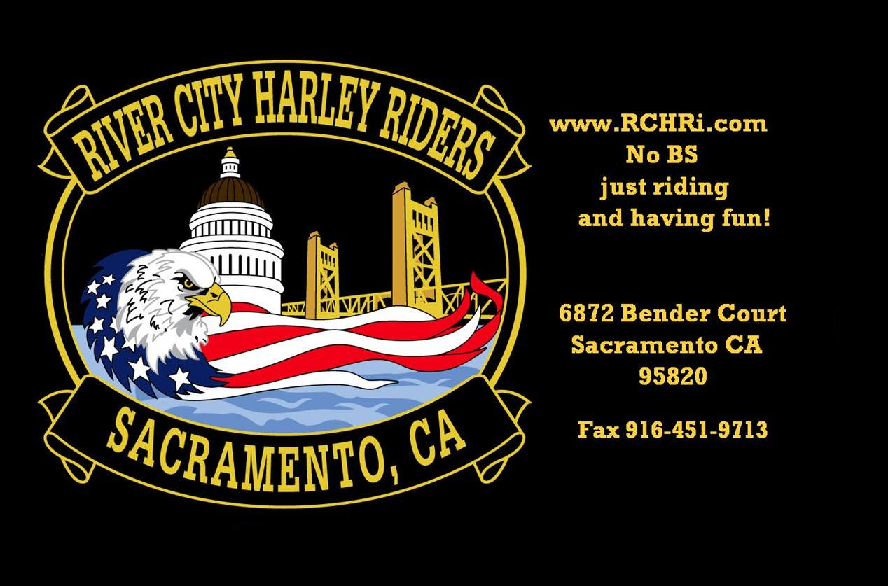 River City Harley Riders